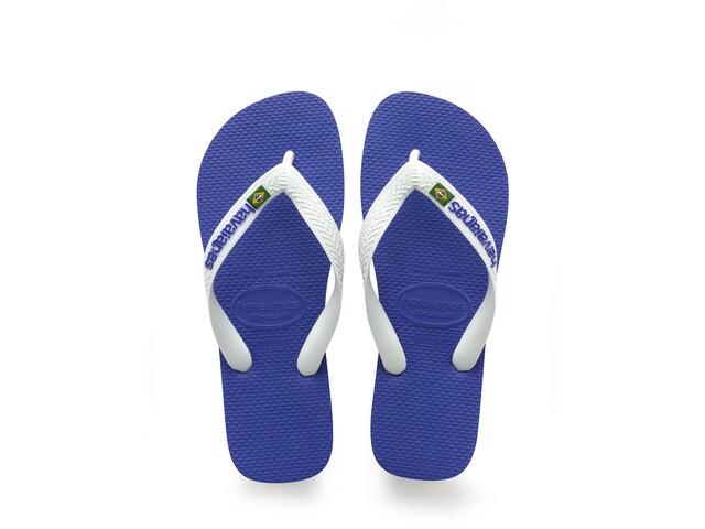 havaianas Brasil Logo sandaalit, marine blue